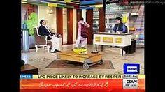 Hasb e Haal On Dunya News 21st August 2016