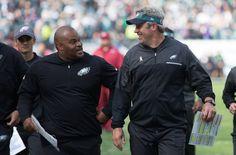 3 Reasons the Philadelphia Eagles can't fire head coach Doug Pederson