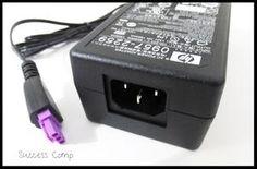 AC Power Adaptor HP Deskjet D1668, D2660, D2663 P/N 0957-2259 32V 1560mA Colokan Warna Ungu New Original 100% Untuk Pemesanan dan info lebih lanjut hubungi 081314604377 atau bbm 5f73c601