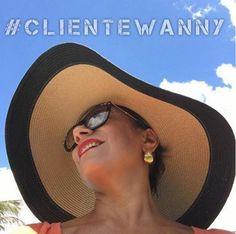 Foto linda da nossa #clientewanny !! ☀️ #miumiu @valeriakabbara  . . . . . . . . . . . . . . . . . . . . . . .  . #domingo #sol #sunday #selfie #style #fashion #moda #oculosdesol #shoppingpaulista #paulista #sp #sunglasses #ootd #beautifulday