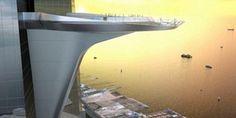 Έτσι θα είναι το υψηλότερο κτήριο στον κόσμο(foto)!