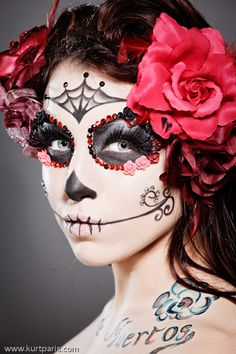 day of the dead bride costumes - Google Search