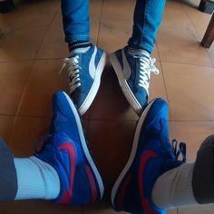 NikeVSpuma
