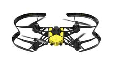 Parrot's Airborne Cargo drone