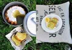 Citronová bábovka s mákem, Foto: Výpečky.com