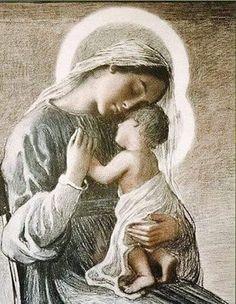 Spe Deus: A importância da maternidade em geral e a de Maria enquanto Mãe de Jesus