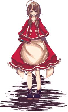 Animated gif about alice mare in video games by ¢єℓєѕтιαℓ♫ Adventure Rpg, Alice Mare, Mad Father, Corpse Party, Pixel Art Games, Rpg Horror Games, Rpg Maker, Witch House, Manga Games