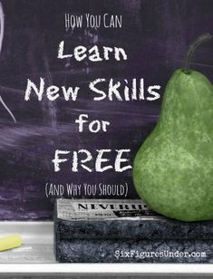 The internet is loaded with resources and information for learning! Find out where to look to learn new skills for free and why you would want to! Never Stop Learning, Always Learning, Free College Courses Online, Online Courses, Free Classes, Skills To Learn, Life Skills, Educational Websites, Learning Websites