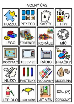 rozvrh v obrázkoch - Hľadať Googlom Teaching Posts, Autism Spectrum Disorder, Memory Games, Diy For Kids, Adhd, Homeschool, Language, Activities, Puzzle