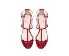 Image 2 of FLAT-SOLE SANDAL from Zara $50.00