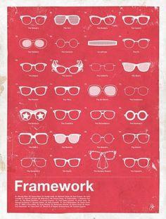 Glasses: Framework