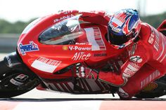 2008 Casey Stoner MotoGP