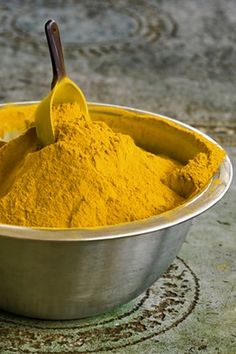 Flavor in Curry Favored by Some for Joint Pain - Turmeric, a bright-yellow spice best known as an ingredient in curry, is gaining scientific interest as a natural alternative to arthritis medications.