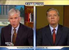'I've Never Been More Optimistic': Graham Predicts Passage Of Immigration Bill With Over '70 Votes'