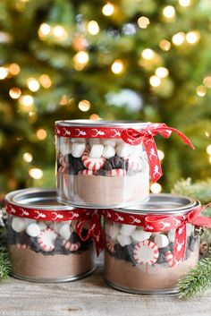 DIY Cookie Packaging Container