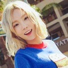 ❤ SNSD ❤ Kim TaeYeon ♡ 김태연 ♡ : 2nd Mini Album Why