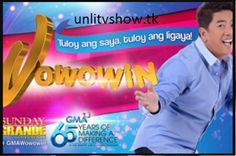 Watch all Pinoy TV Shows that are popular Pinoy Tambayan replays and Pinoy Teleserye of GMA TV. A best site to watch Pinoy TV shows free. Pinoy TV replays will be provided to you on your favorite Pinoy Channel TV Tv Today, Gma Tv, Drama Gif, Dramas Online, August 21, Tv Shows Online, Replay, Full Episodes