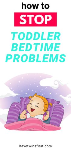 Learn all about helping your toddler (2 or 3 year-old) at bedtime and stopping tantrums. How to get your toddler to stay in bed and solve toddler bedtime problems. Toddler Bedtime, Toddler Nap, Pacifier Weaning, Toddler Sleep Training, Sleep Schedule, Stay In Bed, Learning, Studying, Teaching