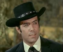 adam cartwright from bonanza - Bing Images