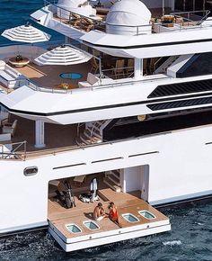 [Yachts-Class-Luxury] : Photo