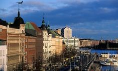 Safe, happy and free: does Finland have all the answers? | World news | The Guardian