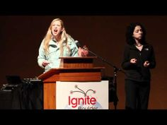 Alexis Vorhaus -- Why I Should Be Kicked Out of the Republic of Boulder - Ignite Boulder 15.mov - YouTube