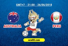 soi kèo tỷ lệ Australia vs Peru