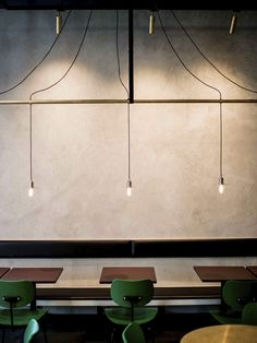 RUBN - Crafted in Sweden built by hand Lunch Places, Hotel Boutique, Stockholm City, Food Court, Track Lighting, Table Lamp, Ceiling Lights, Modern, Sweden