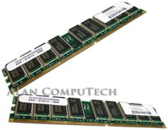 NEC - NEC 320LB 2GB Memory Kit 2x1GB DTP63670A - 050-02269-000 Bulk Packaging. NEC 320LB 2x1Gb DTP63670A. 2GB Memory Kit 050-02269-000. for CRU Dataram Express 5800.  #NEC #PC_Accessory