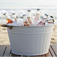 beverage tub//