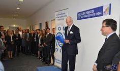 المغرب والمنظمة الدولية للهجرة يجددان التزامهما الإنساني لفائدة المهاجرين الأفريقيين: جدّد المغرب والمنظمة الدولية للهجرة، الثلاثاء،…