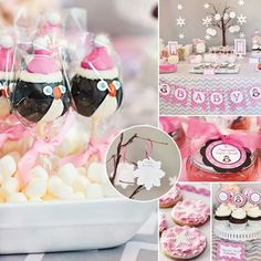 on pinterest penguin baby showers penguins and penguin party