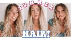 arganoil-benefits... - EFFORTLESS SUMMER HAIRSTYLES // QUICK & EASY