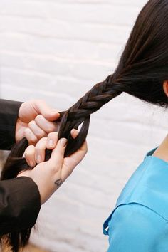 10 simple tricks to finally having the hair you want