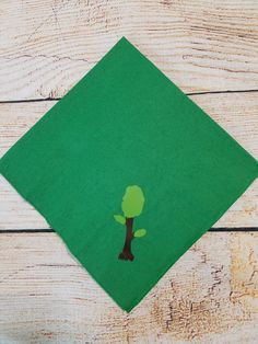 Terraria Birthday Party Paper Napkins - Vinyl Decorated Disposable Partyware…