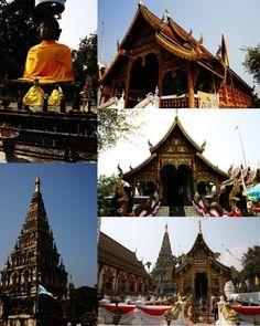 Chingmai Thailand