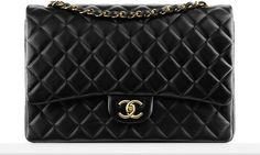 Chanel handbags classic photo