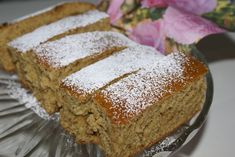 Christmas Baking, Banana Bread, French Toast, Food And Drink, Breakfast, Desserts, Advent, Cookies, Kitchens