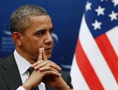 Americans angry with Obama over gas prices