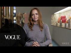 Stella McCartney - Vogue Voices - YouTube