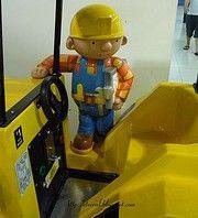 Bob the Builder birthday party ideas