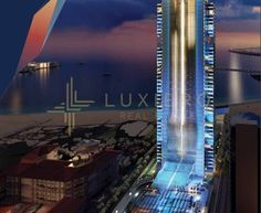 Buy Luxury Apartments for Sale in Dubai Marina - Luxiero Apartments In Dubai, Apartments For Sale, Hotel Apartment, Studio Apartment, Living In Dubai, Home Buying, Townhouse, Villa, Places