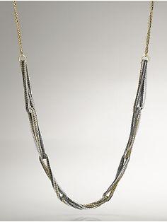 love long necklaces