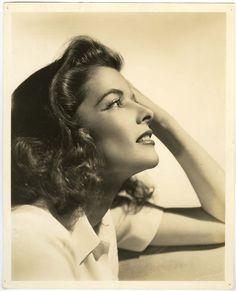 Katharine Hepburn <3