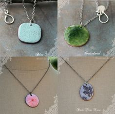 Indie Fixx » Blog Archive » Tutorial Tuesday: How to Apply Images to Enameled Pendants Tutorial!