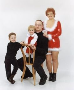 awkward family photo | Awkward family photo