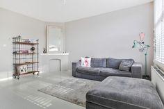 Appartement te koop: Linnaeuskade 38 3 1098 BJ Amsterdam [funda ...