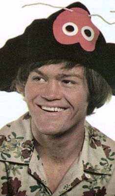 Micky Dolenz - 1966 The Mick, Davy Jones, The Monkees, Classic Rock, Rock And Roll, Favorite Tv Shows, Songs, Madness, Lovers