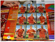 180 cartes neuve differente collection complete panini carrefour tousensemble tous ensemble