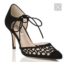 7270522e20 Buy Apple Suede L. Bennett Fauna Cut Away Stiletto Heeled Court Shoes from  our Women's Shoes range at John Lewis & Partners.